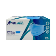 APLUS Surgical Mask High bacterial filtration efficiency