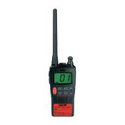 Entel VHF Handheld Marine Radio USTC Certified, for use in hazardous locations