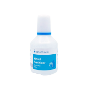OPTO-PHARM Hand Sanitizer Alcohol free, simple and effective disinfection