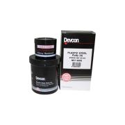 DEVCON Putty Bonds to most metals, concrete and plastics