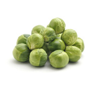 Brussel Sprout High in fibre & vitamins
