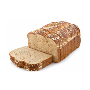 Whole Grain Bread Made with significant amounts of whole grain flour