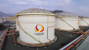 Fujairah oil product stocks dropped to near six-month low