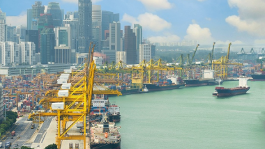 Singapore crowned top maritime hub for seventh straight year