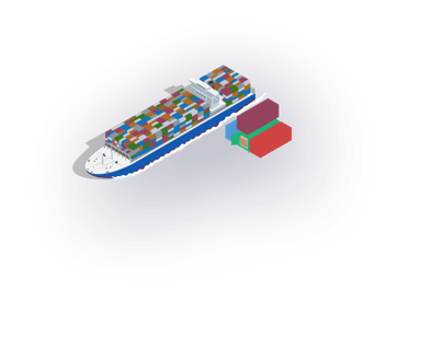 B2B E-commerce for shipping services : Chartering, getting bunker price, Ship Supply, Port Agency & finding marine suppliers